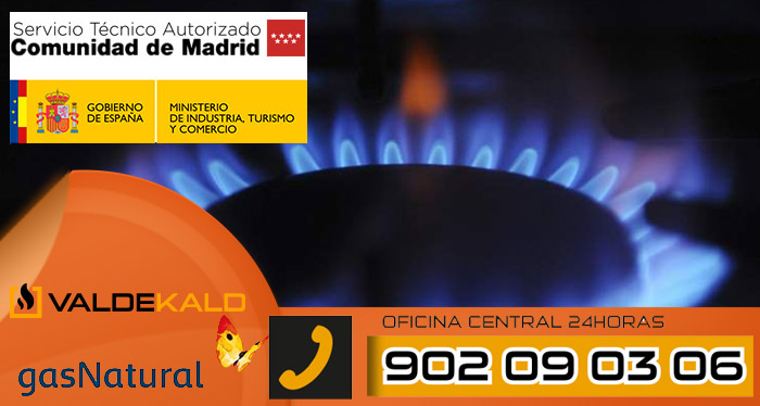 Gas Natural transforma las instalaciones de propano a gas natural