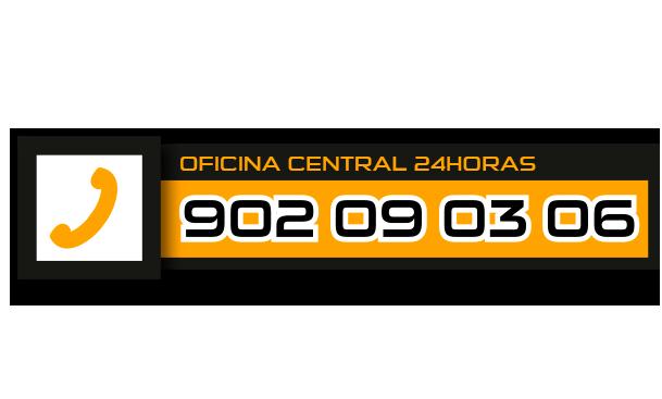 Telefono Servicio técnico venta de calderas en Valdemoro