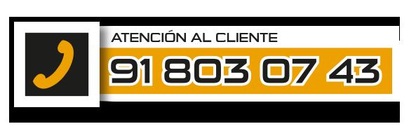 Telefono empresa de reparacion, mantenimiento y revision de calderas en Valdemoro